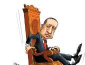 كاتب تركى: أردوغان وحزبه فشلا فى حل الأزمة الاقتصادية