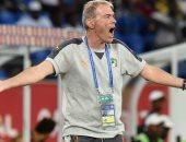 مدرب بنين: فخور بما قدمه اللاعبون أمام غانا