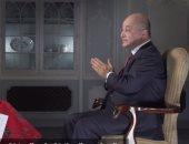 """الرئيس العراقى: نتعاطف مع شعب إيران..وبديل الاتفاق النووى """"كارثى""""..فيديو"""