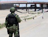 المكسيك تؤكد تقليص تدفق المهاجرين على الولايات المتحدة بنسبة 56%