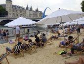 وفاة 3 أشخاص على شواطئ فرنسا بسبب ارتفاع درجات الحرارة
