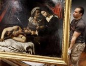 بعد بيعها لـ مجهول.. لوحة لـ كارافاجيو المثيرة للجدل فى متحف كبير قريبا