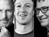 فلسفة بطعم الابتكار.. أشهر حكم عمالقة التكنولوجيا.. ستيف جوبز على رأسهم