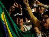 احتفالات فى البرازيل بعد رفض طلب للإفراج عن الرئيس السابق لولا دا سيلفا