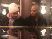 إسلام مونتى أحد صناع ديو محمد رمضان وسعد لمجرد.. اعرف التفاصيل