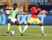 نيجيريا أول المتـأهلين لدور الـ 16 في امم افريقيا 2019