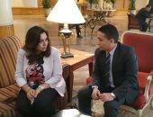محافظ دمياط : إنشاء منطقة صديقة للنساء بمدينة عزبة البرج قريبًا