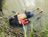 غرق طفلين بشواطئ رأس البر