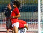رسمياً.. عودة عمرو وردة لمعسكر منتخب مصر بأمم أفريقيا