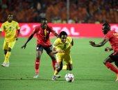 مجموعة مصر.. التشكيل الرسمي لمباراة الكونغو وزيمبابوي في أمم إفريقيا