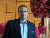 الدكتور بدوى شحات أستاذ كلية الطب قائماً بأعمال رئيس جامعة الأقصر الجديدة