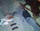 الداخلية :مقتل 4 إرهابيين واستشهاد ضابط و6 جنود فى إحباط هجوم على كمين بالعريش