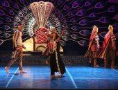 تعرف على مواعيد عرض قصة شجر الدر على مسرح الجمهورية