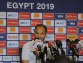 مجموعة مصر.. رحيل مدرب منتخب كينيا قبل لقاء الفراعنة بتصفيات أمم أفريقيا