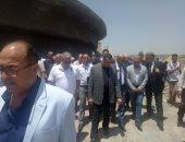 النائب ممدوح الحسيني: الدولة حققت طفرة في ملف القضاء علي العشوائيات والفوضي