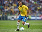 ميلان يخطط لخطف البرازيلي إيفرتون فى يناير