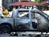 مصرع 3 أشخاص فى تفجير انتحارى وسط العاصمة الصومالية مقديشو
