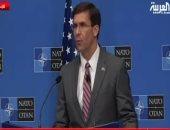 وزير الدفاع الأمريكى: لا نسعى للحرب مع إيران ومستعدون للدفاع عن حلفائنا