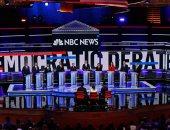 المرشحون الديمقراطيون فى أمريكا يبدأون أول مناظرة قبل بدء انتخابات الرئاسة