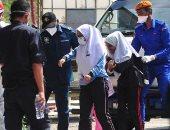 جماعات حقوقية: ماليزيا تعتقل مئات اللاجئين والمهاجرين خلال فترة العزل العام