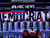فى أولى مناظرات مرشحو الحزب الديمقراطى لرئاسة أمريكا 2020.. الديمقراطيون يصطدمون بشأن الاقتصاد والهجرة.. المرشحون يتفقون حول القضايا وينقسمون بشأن الحلول وشركان التكنولوجيا.. مراقبون: ترامب الغائب الفائز الأكبر