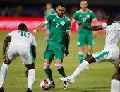 للمرة الثامنة في تاريخ كأس الأمم الإفريقية طرفي النهائي من مجموعة واحدة