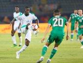 أهداف مباراة الجزائر ضد السنغال فى دور المجموعات بكاس الأمم الإفريقية