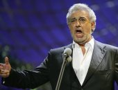 اتهامات بسوء السلوك الجنسى ضد مغنى الأوبرا الإسبانى بلاسيدو دومينجو