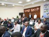 الرى تختتم دورة تدريبية لـ20 مهندسا من دول حوض النيل