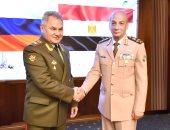 وزير الدفاع يعود إلى أرض الوطن بعد انتهاء زيارته الرسمية لروسيا الاتحادية