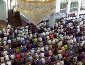 """""""الوطنية للإعلام"""" توضح سبب تحول صلاة الجمعة من""""الحسين"""" إلى مسجد التلفزيون"""