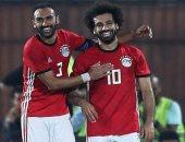 فيديو .. كيف استفاد صلاح و المحمدى من فوز مصر على الكونغو