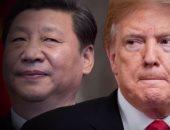 خبراء يحذرون : الحرب التجارية تعصف بالنمو الاقتصادى في الصين