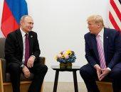 الكرملين: لا توجد خطة لعقد اجتماع جديد بين بوتين وترامب