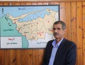 إزالة 24 حالة تعدى وتوزيع 28 ألف طن أسمدة بكفر الشيخ