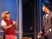 """الليلة الأولى من مسرحية """"أبو كبسولة"""" بالقاهرة.. صور"""