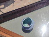 تعرف على كأس ملكى عمره 3 آلاف سنة عثر عليه بمقبرة آثرية فى الفيوم