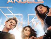 التريلر الرسمى لفيلم Charlie's Angels لـ كريستين ستيوارت ونعومى سكوت