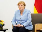 المستشارة الألمانية تشيد بدور المجر فى سقوط جدار برلين