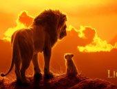 مليار و517 مليون دولار حصيلة إيرادات فيلم The Lion King