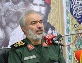 نائب قائد الحرس الثورى: لا أحد يمكنه تأمين الخليج سوى إيران