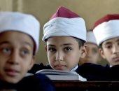 التعليم: إلغاء شرط السن للتحويل من الأزهر للعام بعد موافقة قطاع المعاهد