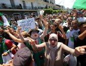 تجدد المظاهرات فى الجزائر والمحتجين يرفضون الحوار مع النظام