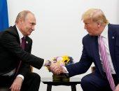 حملة ترامب الانتخابية تقاضى صحيفة نيويورك تايمز بسبب روسيا