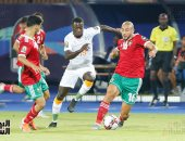 كوت ديفوار تبحث عن تذكرة التأهل لثمن النهائي ضد ناميبيا