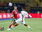 ملخص وأهداف مباراة المغرب ضد كوت ديفوار في أمم إفريقيا 2019