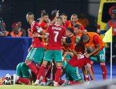 كل أهداف الجمعة.. تعادل تونس وتأهل المغرب لثمن نهائي أمم أفريقيا