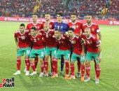 موعد مباراة المغرب وجنوب أفريقيا