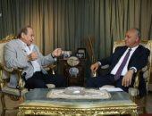 شاهد..أحد أبطال حرب أكتوبر: الجيش لم ينفصل أبدا عن الشعب المصري