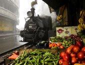 سكة حديد دارجيلنج الهيمالايا تحفة فنية على أرض الهند منذ 1880